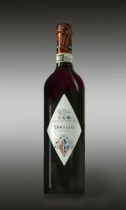 Dogliani docg 100% Uve Dolcetto, è il Vino che rispecchia il Territorio e le sue Caratteristiche e Tradizioni.
